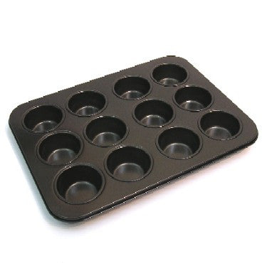 Non stick Muffin pan 12 cups