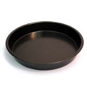 Non stick pizza pan