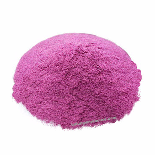 purple sweet potato powder