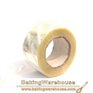 Plastic Cake packing wrapper in roll