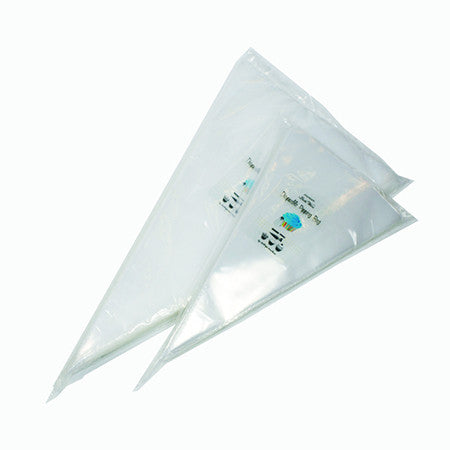 Disposable Piping bags 100 pieces