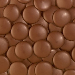Compound Milk chocolate Button