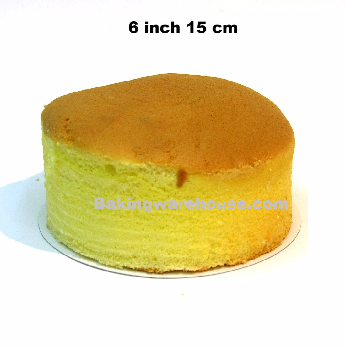 How To Defrost A Sponge Cake
