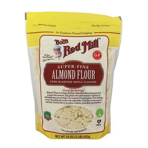 Super Fine Almond Flour