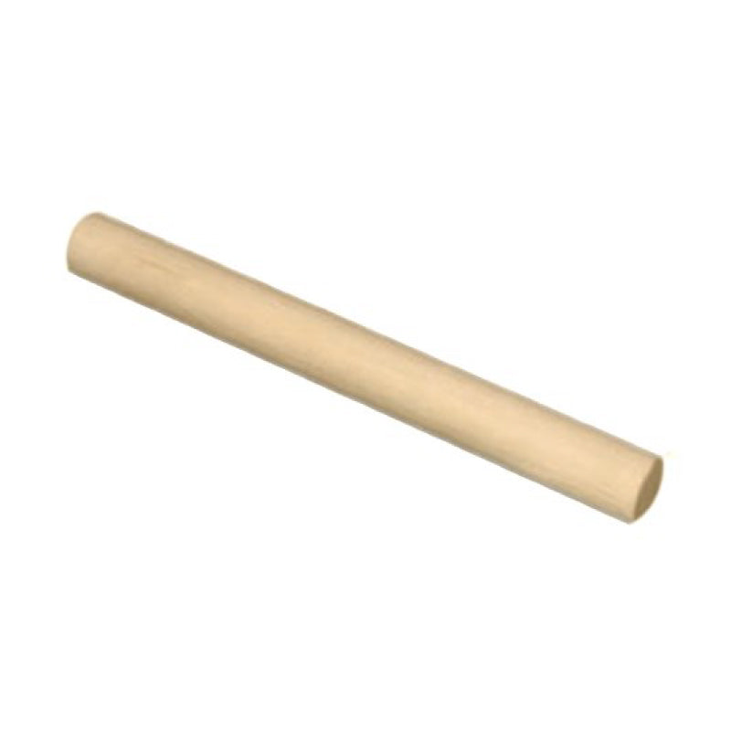 Maple wood rolling pin