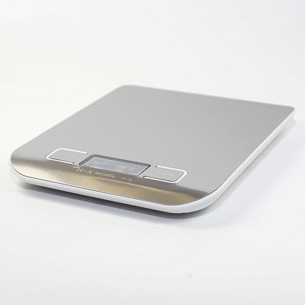 st/st Digital Scale 5kg
