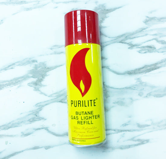 Gas torch fuel | Lighters Refills