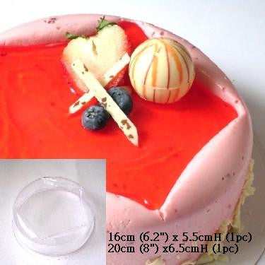 3D Classic Cake Mould