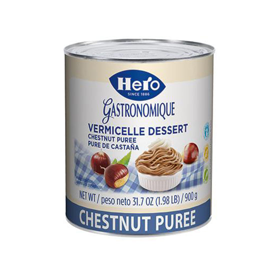 Hero Chestnut Puree