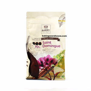 saint domigue cacaobarry