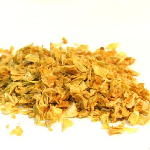 Dried Onion Flakes