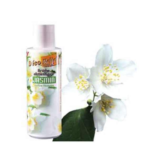 Jasmine concentrated food flavoring
