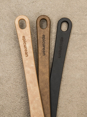 Angled Turner by Epicurean, Kitchen Series Utensils