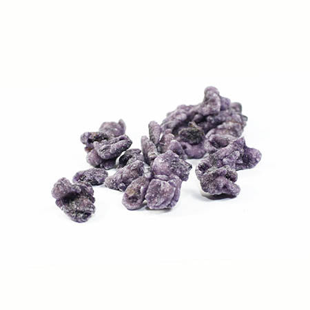 Candied Violet Edible Flower
