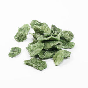 Candied Mint Leaf