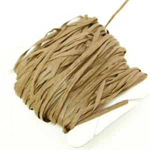 Paper Cord - brown