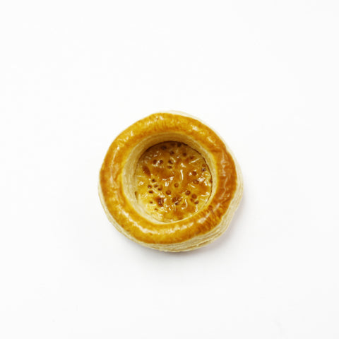 "1.5"" Vol au Vent -Puff pastry  - ready to use"