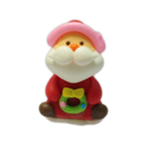 Santa Claus sugar doll