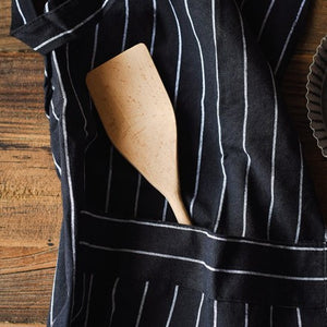 Apron casual stripes