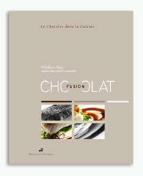 Fusion Chocolate by Frederic Bau