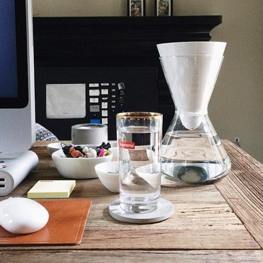 Carafe Water Filter Sustainable Pitcher