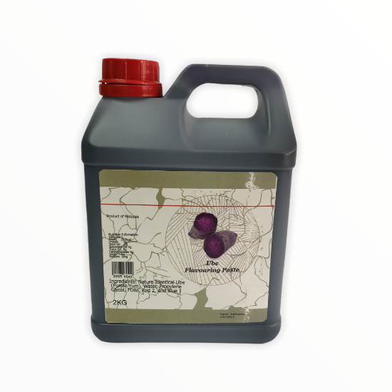 Ube Flavouring Extract