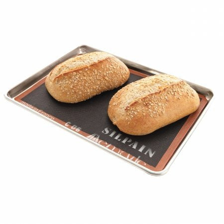 Silpain by Demarle Perforated baking mat