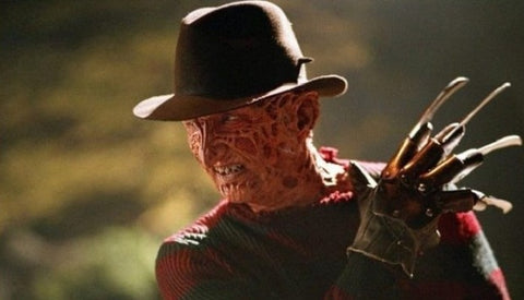 FREDDIE KRUEGER - A Nightmare on Elm Street
