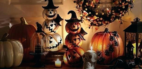 Halloween Indoor Decor For All Your Party Needs See More Here