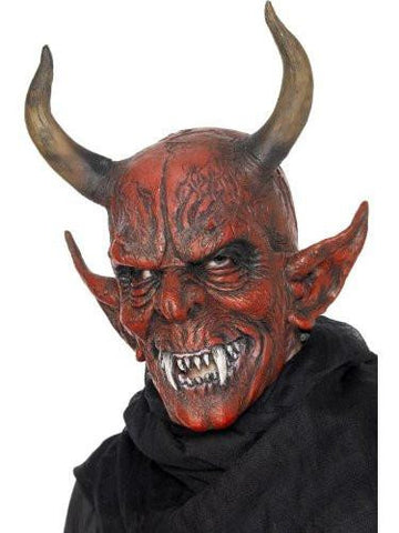 Image of Men's Devil Demon Mask
