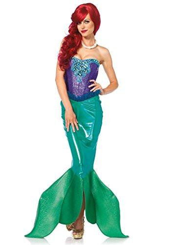 Under the Sea Mermaid Women's Costumes