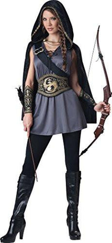 Image of Womens Huntress Costume