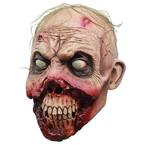Image of Rotten Gums Realistic Zombie Mask