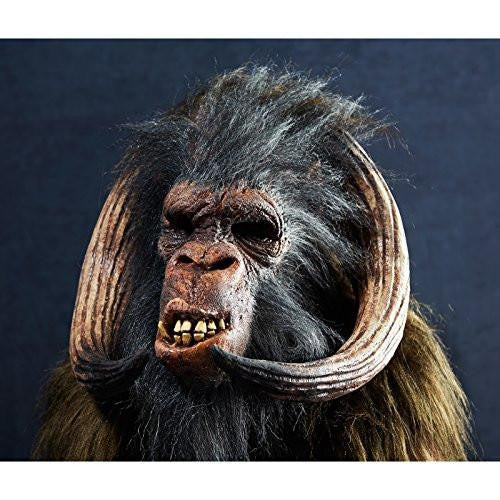 The Nightmare Collection - Primal Beast Adult Mask