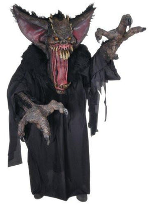Gruesome Bat Creature Costume