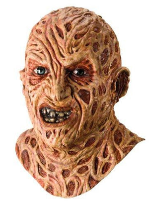 A Nightmare On Elm Street Freddy Krueger Mask