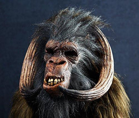 Image of The Nightmare Collection - Primal Beast Adult Mask