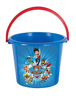 Paw Patrol Trick-or-Treat Pail Bucket
