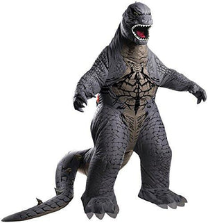 Men's Godzilla Adult Inflatable Air Blown