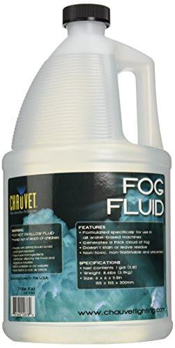Chauvet Fog Fluid - Gallon
