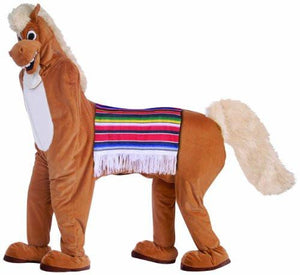 Two Person Horse Adult Couple Costume