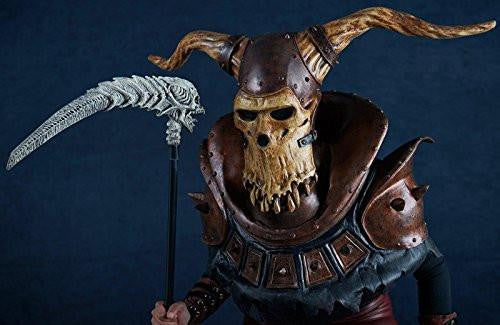 The Nightmare Collection - Demon Knight Costume