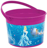 Disney Cinderella Trick-or-Treat Pail Bucket