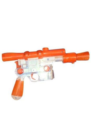 Battery Operated Han Solo Blaster