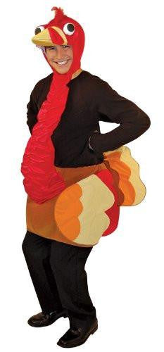 Thanksgiving Costume