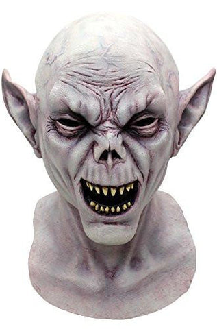Caitiff Vampire / Demon Adult Full Overhead Latex Mask