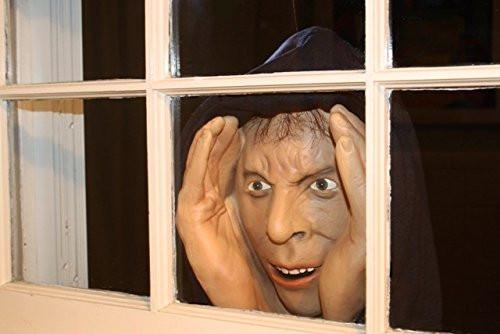 Halloween Decoration -Scary Peeper - Peeping Tom