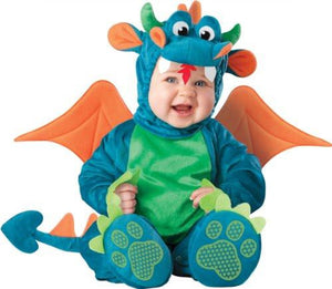Baby Dinky Dragon Costume