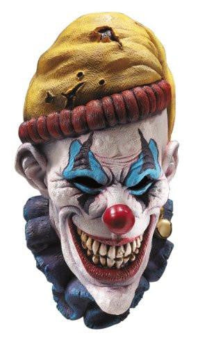 Insano The Clown Overhead Mask