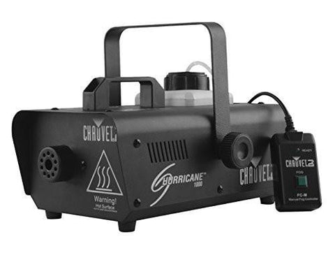 Chauvet Lighting H1000 Fog Machine